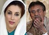 Asif Ali Zardari responsible for Benazir Bhutto and Murtaza Bhutto killings