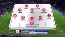 Chelsea vs Nottingham Forest 5-1 All Goals & Highlights 20-09-2017