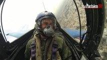 Des avions de chasse survolent Paris en hommage aux As de la Première Guerre Mondiale