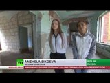 Buried childhood: Beslan survivors on living through tragedy