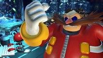 "Sonic Forces - Bande-annonce ""Histoire"""