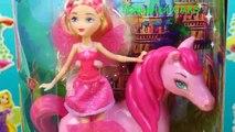 Et cheval balade selle et jouets Barbie cheval cavalier jockey Tony barbie déballer