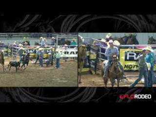 4.0 Short Go at International Finals Youth Rodeo 2017