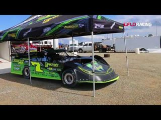 Fastrak World Championship Pits Inside Look