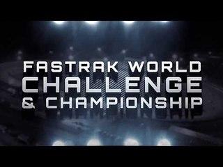FASTRAK World Championship Is Live On FloRacing