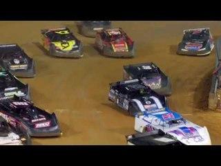 Fastrak World Championship Highlights