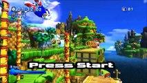 (RELEASE) Sonic Generations Mod: Sonic Adventure 2 Charer Mod V2
