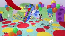 La Maison De Mickey Le Coucou ➤ Dessins Animés En Français Complet ➤ Partie 2