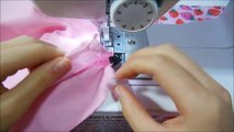 DIY Fancy Anime Cosplay Costume   How to Make Chobits Costume