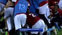 أهداف مباراة اليمن 6-1 قطر | تصفيات بطولة كأس آسيا للناشئين 2018 الجولة الأولى