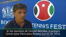 """Interview - Toni Nadal : """"J'ai toujours su que Rafael allait de nouveau gagner"""""""