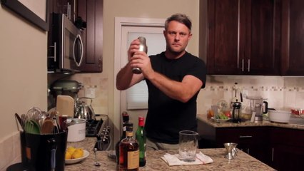 How to Make a Cocktail Video - The Morgenthaler Method
