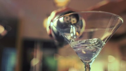 Daiquiri Cocktail - Home Bar Basics with Dave Stolte - Small Screen