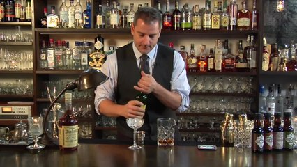 WTF? Cocktail - Raising the Bar with Jamie Boudreau - Small Screen