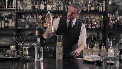 Sangria Blanc - Raising the Bar with Jamie Boudreau - Small Screen