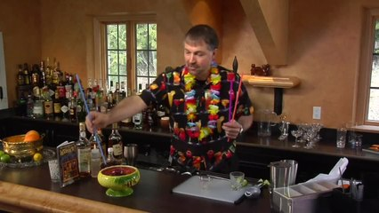 Diabolo Cocktail - The Cocktail Spirit with Robert Hess - Small Screen