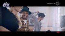 S.I.R. on Deluxe Music - David Guetta & Sam Martin vs. Pharrell Williams - Dangerous (Marilyn Monroe) (S.I.R. Remix) - Disco Deluxe (April 23rd, 2016)