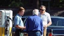 Robert De Niro, Joe Pesci Spotted Filming 'The Irishman'