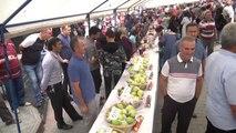 """Pamukova Ekopazar Doğal Ürünler ve Ayva Festivali"""""""