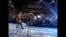 The Rock vs Undertaker vs Kane vs The Big Show vs Mankind 1999