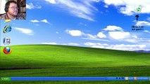 Lets Play Windows XP Simulator