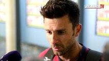 Montpellier-PSG (0-0) : «Impossible de jouer sur une pelouse comme ça»