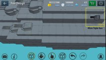 Warship Craft: Super-Warship Speedbuild