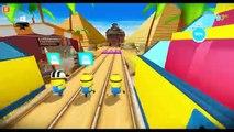 Despicable Me: Minion Rush - Races & Events - Minion Races - Pyramid Run - Windows 10 Gameplay