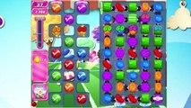 Candy Crush Saga Level 1437 No Booster