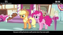 (Parody) Everything Wrong With Wonderbolts Academy in 4 Minutes or Less