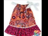 baby girl summer dresses for eid 2016 | eid dresses for girls 2016