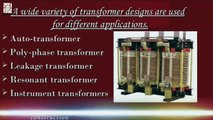 Auto Transformers - auto transformer construction - Earth Bondhon