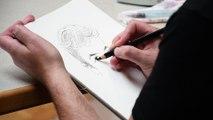 Festival de caricature de Paray-le-Monial