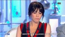 """Nicolas Dupont-Aignan menace de """"buter"""" Stéphane Guillon si il le croise après sa blague sur sa mère décédée"""