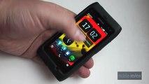Изменения в Nokia Belle (Symbian)