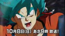 Dragon Ball Super Episode 109 Preview HD