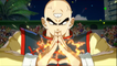 Dragon Ball FighterZ - Yamcha y Ten Shin Han