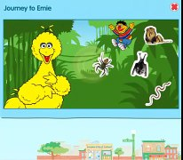 Play and Learn with Big Bird Explore colors and words Sesame