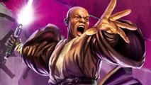 What if Mace Windu trained Anakin to control his Dark Side - Star Wars Theory #1