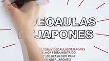 Aulas de Japonês 1 - Apresentando-se em Japonês