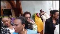 KIMENUKA: hili hapa fulushi la MATUSI ya wabunge,baada ya MNYIKA kutolewa bungeni na ASKARI
