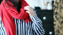 Styling Cold Weather Fall and Winter Outfits