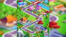 Fun Baby Care Kids Games - Karate Girl vs. School Bully-Based on true stories Tabtale Gameplay Video