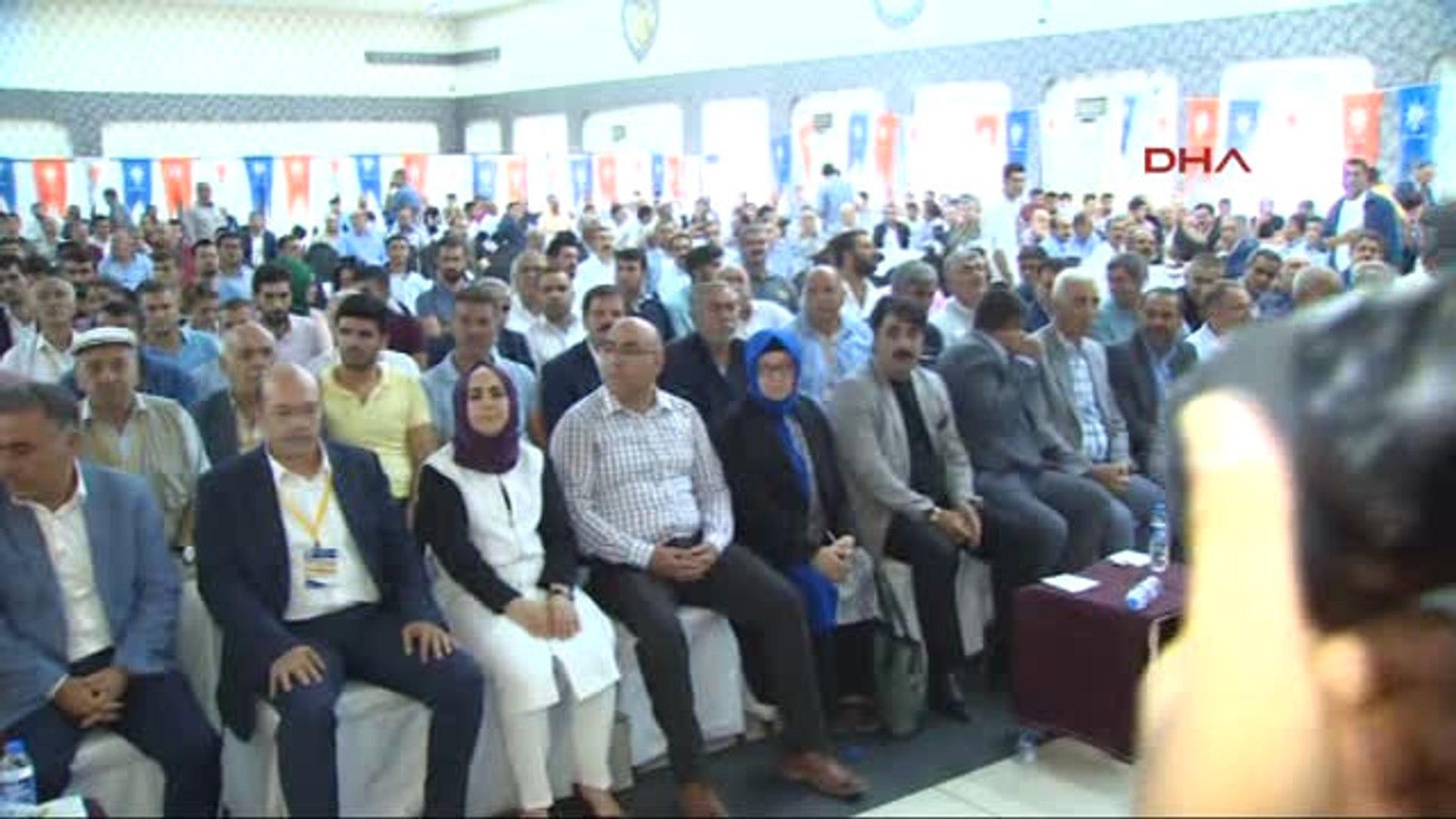Diyarbakır Işık: Kuzey Irak'taki Referandumun Faydası Olmayacak/ek