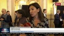 « Les élections nationales se terminent aujourd'hui avec les élections sénatoriales » affirme Anne Hidalgo
