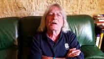 """En direct - """"Bernard Tapie souffre d'un cancer de l'estomac avec extension sur le bas de l'œsophage"""" annonce son épouse"""