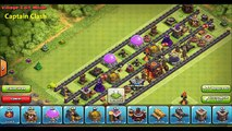 Clash Of Clans: TH10 | BEST Clan War Base Layout (Anti
