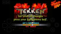 HOW TO DOWNLOAD AND INSTALL TEKKEN 3 - video dailymotion