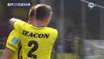Clint Leemans Goal HD - VVV-Venlo 1-1 PEC Zwolle 24.09.2017