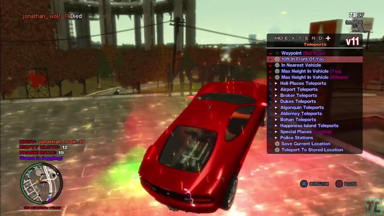 Ammco bus : Gta 5 mod menu ps3 1 29 no jailbreak